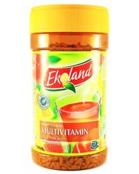 ekoland ceai multivit