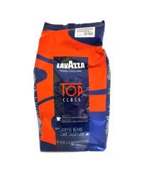 lavazza top class espresso cafea boabe