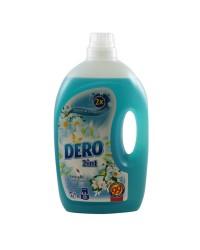 dero detergent 2 in 1 prospetime pura