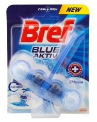bref blue aktiv chlorine odorizant wc