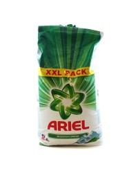ariel detergent mountain spring