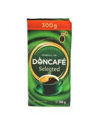 doncafe cafea selected