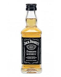 jack daniels whiskey miniatura