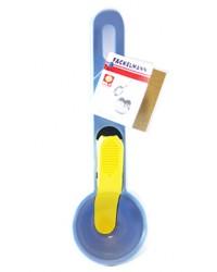 fackelmann portionator din plastic pentru inghetata 19 cm