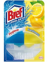 bref wc original lemon