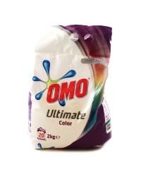 omo detergent color