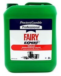 fairy detergent profesional lemon detergent pentru vase