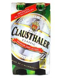 clausthaler bere fara alcool