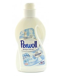 perwoll re-new white