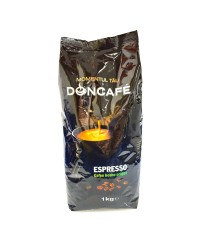 doncafe cafea expresso boabe