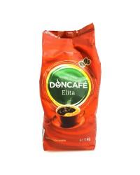 doncafe cafea elita boabe