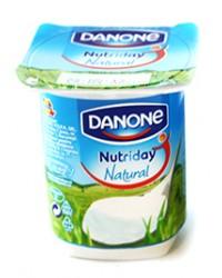 danone iaurt natural 3.5%