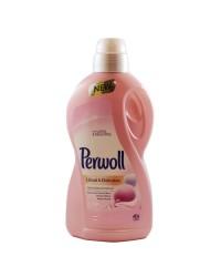 perwoll detergent lichid wool & delicates