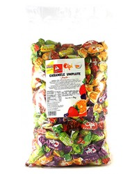cipi caramele cu fructe
