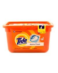 tide detergent capsule alpine