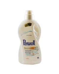 perwoll detergent lichid white