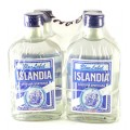 ISLANDIA VODKA BLUE 30 %
