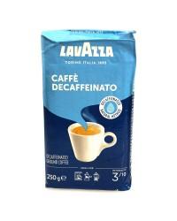 lavazza cafea macinata decofeinizata