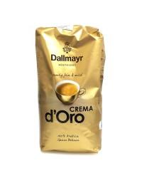 dallmayr crema doro cafea boabe