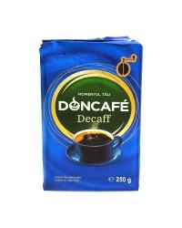doncafe cafea decofeinizata