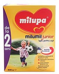 milupa milumil junior 2+