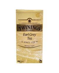 twinings ceai negru earl grey