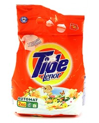 tide detergent 2 in 1 lenor