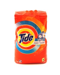 tide 2 in 1 detergent automat