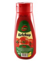 daria ketchup dulce