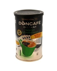 doncafe selected cafea instant