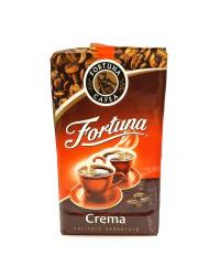 fortuna crema cafea macinata