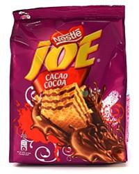 joe tentatii napolitane cu cacao