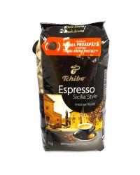 tchibo espresso sicilia cafea boabe