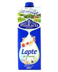 prodlacta lapte uht de la munte 1.5% grasime