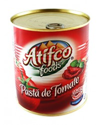 atifco pasta de tomate