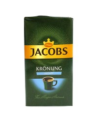 jacobs night & day cafea macinata decofeinizata