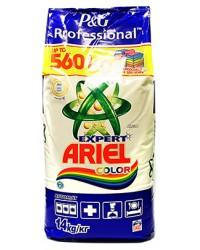 ariel expert color