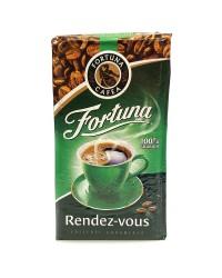 fortuna rendez-vous cafea macinata