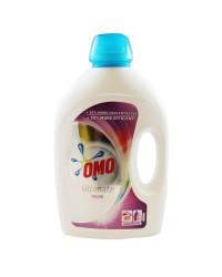 omo detergent lichid color