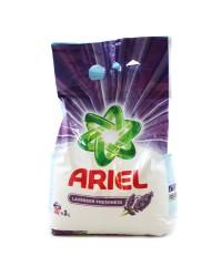 ariel detergent lavender