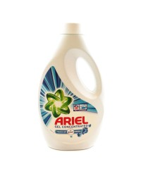 ariel detergent lichid touch of lenor fresh