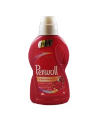 perwoll detergent lichid renew advanced