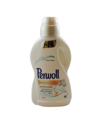 perwoll detergent lichid renew white