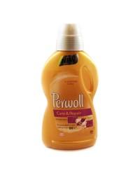 perwoll detergent lichid care repair