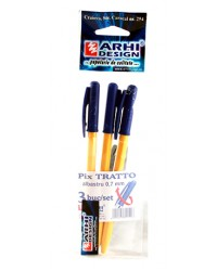 arhi design pixuri 0.7mm