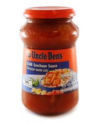 uncle bens sos szechua chili