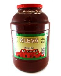 kleva pasta de tomate 24 %