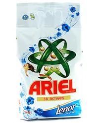ariel lenor fresh