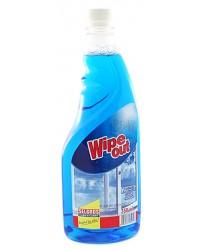 wipe out blue solutie pentru geamuri rezerva