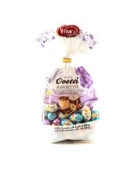 witors praline oua din ciocolata cu crema de lapte